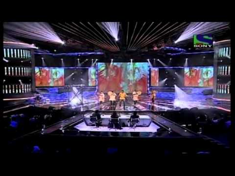 X Factor India Season-1 Episode 27 - Full Episode - 13th Aug, 2011