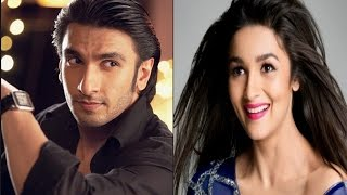 Ranveer Singh defends Sanjay Leela Bhansali, Alia Bhatt to do a comedy film!