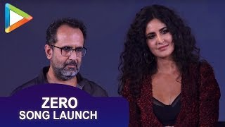 ZERO: Husn Parcham Song Launch | Shah Rukh Khan, Katrina Kaif, Anushka Sharma | Part 2 - HUNGAMA
