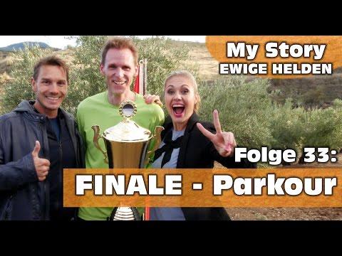 Ewige Helden | Das Finale Workout | Folge: 33 Parkour