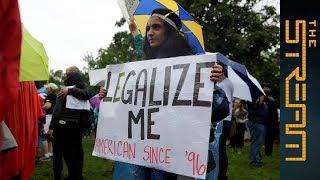 What future do US immigrants have under Trump? - ALJAZEERAENGLISH