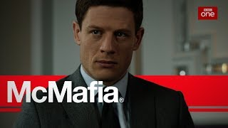 Mendez draws Alex in to his world  - McMafia: Episode 5 Preview - BBC One - BBC