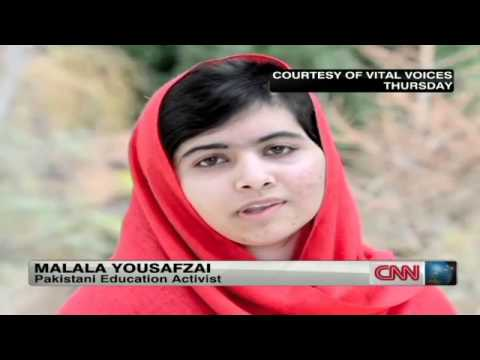 Malala's first grant will educate 40 girls in Swat Valley, Pakhtunkhwa