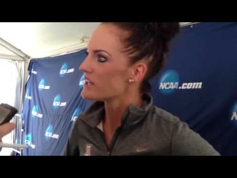 Georganne Moline 6-7-13 By Arizona Athletics