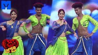 Sukumar and Greeshma Performance Promo - Dhee Jodi (#Dhee 11) Promo - 5th December 2018 - Sudheer - MALLEMALATV