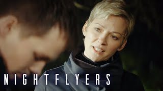 NIGHTFLYERS | Season 1, Episode 1: Fly By Nightflyer | SYFY - SYFY