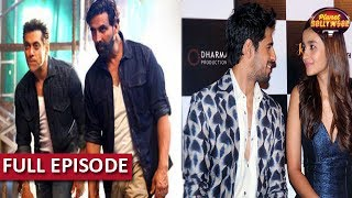Akshay Kumar To Replace Salman Khan As Host? | Alia Meets Her Rumored Beau Sidharth & More