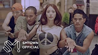 BoA – Only One (Dance ver.)