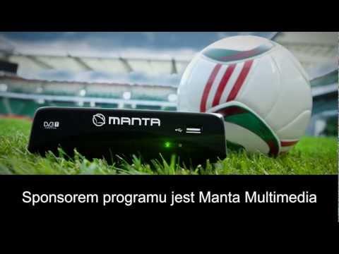 Manta Multimedia reklama DVB-T