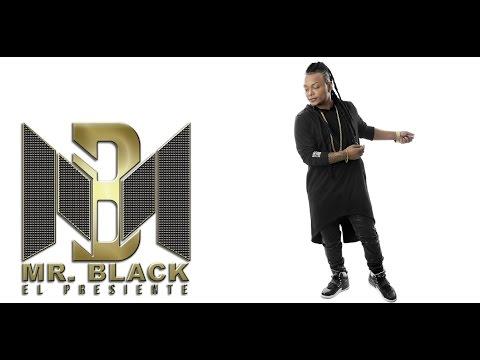 El Serrucho (Audio) - Mr Black El Presidente ® (2013)