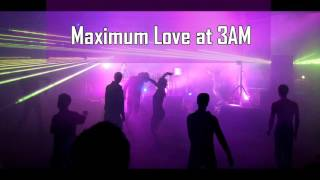 Royalty FreeTechno:Maximum Love at 3AM