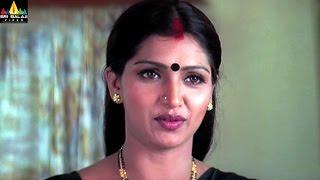 Konchem Touchlo Vunte Cheputanu Movie Comedy | Telugu Comedy Scenes Back to Back | Sri Balaji Video - SRIBALAJIMOVIES