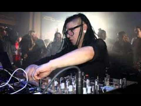 SKRILLEX  THE DEVIL'S DEN