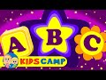 ABC Phonics Song | ABC Songs for Children | BEST Nursery Rhymes Collection from Kidscamp
