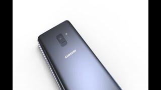 In Graphics:  Samsung Galaxy S9, Galaxy S9+ Renders Leak, Show Fingerprint Sensor Below Ca - ABPNEWSTV