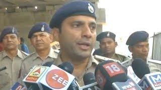 Man killed in robbery near Gujarat University - TIMESOFINDIACHANNEL