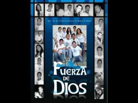 Ministerio de Música Fuerza de Dios - Gozo mosaico