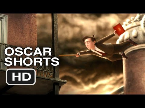 Oscar Nominated Shorts - Animation (2012) HD Movie