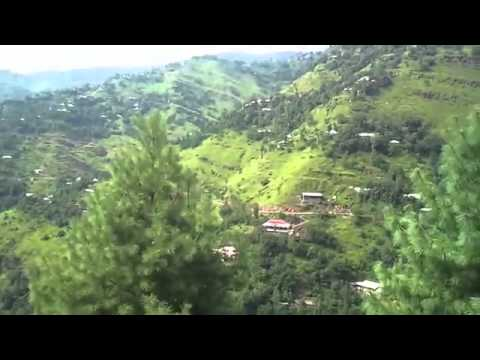 Heaven in pakistan azad kashmir. Must watch
