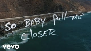 Video The Chainsmokers - Closer (Lyric) ft. Halsey