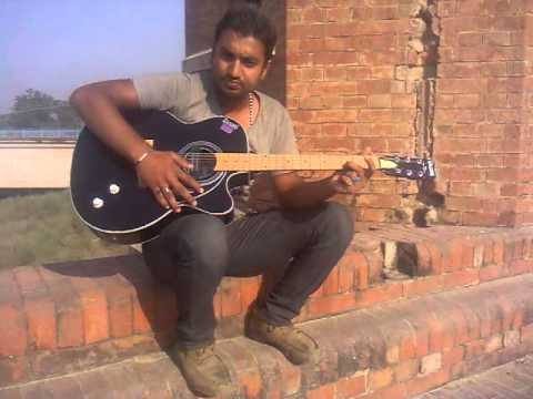 Aadat Song By Jaal The Band ....