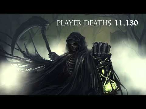 Shadowgate Death Trailer
