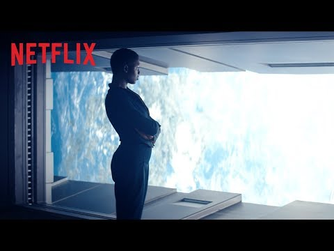 "Zwiastun serialu ""Nightflyers"" - Netflix"