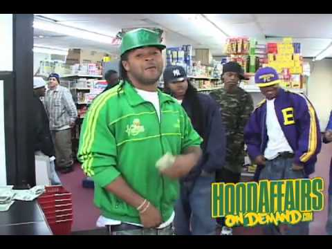 Stack Bundles (Feat. Tha Riot Squad) - Peep Game Full Video