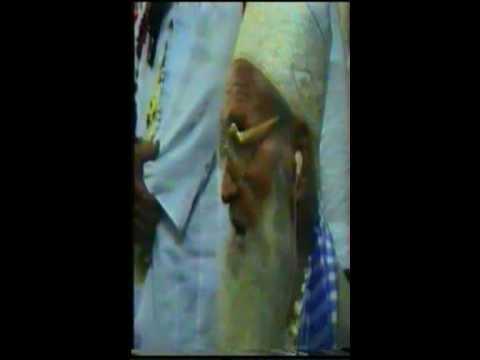 Baba jee Sufi Mohammad Naqeeb ullah shah on Mizzar