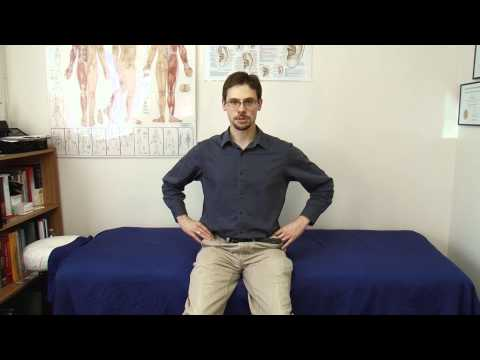 Head & Spine Posture