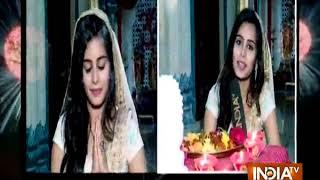 This is how TV Bahus are celebrating Diwali 2017 - INDIATV