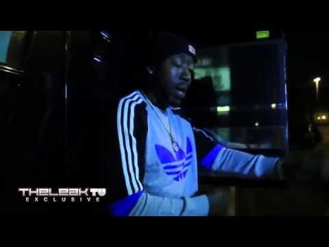 Giftz - Giftz Feat. Freddie Gibbs