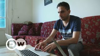 German charity helps refugees in Lebanon learn online | DW English - DEUTSCHEWELLEENGLISH