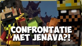 Thumbnail van CONFRONTATIE MET JENAVA?!  - THE KINGDOM FENRIN LIVESTREAM