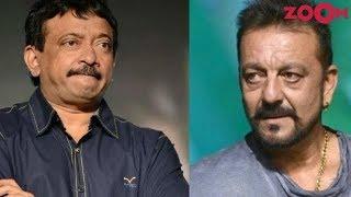 Director Ram Gopal Varma To Recreate 'Sanju's' Life! | Bollywood News - ZOOMDEKHO