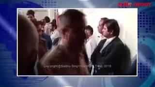 video : 1984 सिक्ख दंगों के दोषियों को मनजिंदर ने जड़ा थप्पड़