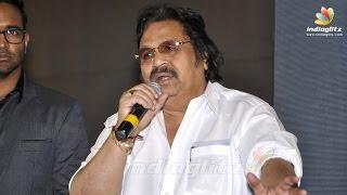 Dasari Narayana Rao Speech @ Mohan Babu's 40 Years in Film Industry Celebrations - IGTELUGU