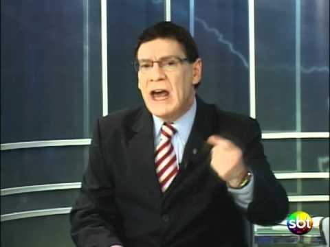 Comentário de Luiz Carlos Prates (10/03/2011) - Violência contra a mulher