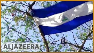 🇳🇮 Nicaragua protesters demand an end to 'government repression' | Al Jazeere English - ALJAZEERAENGLISH