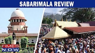 TIMES NOW accesses SC order on Sabarimala, Will women wait for verdict? - TIMESNOWONLINE
