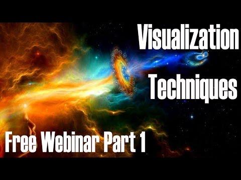 Visualization Techniques - Energy Informational World - FREE Webinar Part1