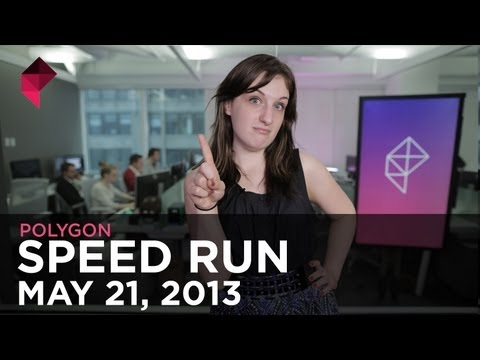 Xbox One: Speed Run