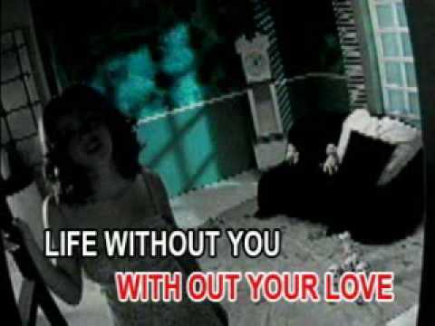 videoke - (regine velasquez) lost without your love