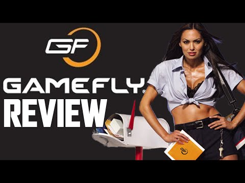 Gamefly Review