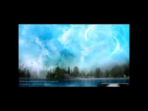 Brainwave Entrainment - Delta Wave (Deep Sleep)