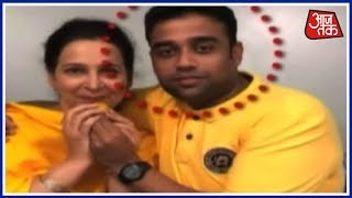 Amritsar हादसे के बाद Dussehra मेले का आयोजक फरार | Breaking News - AAJTAKTV