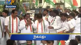 12th: Ghantaraavam 12 NOON Heads  TELANGANA - ETV2INDIA