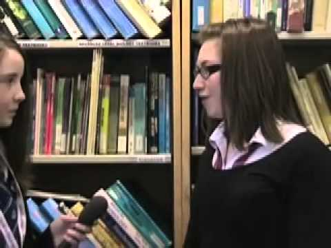 Hawick High News | BBC News School Report 2012