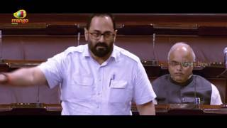 Rajeev Chandrasekhar's Speech Over The Ruthlessness On Cows | Mango News - MANGONEWS