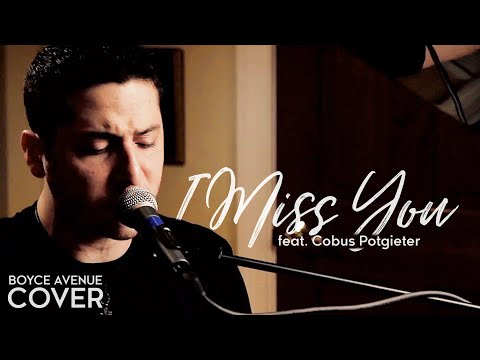 Blink 182 - I Miss You (Boyce Avenue acoustic cover) on iTunes